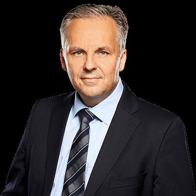 Oliver Holzinger Tax & Legal Excellence